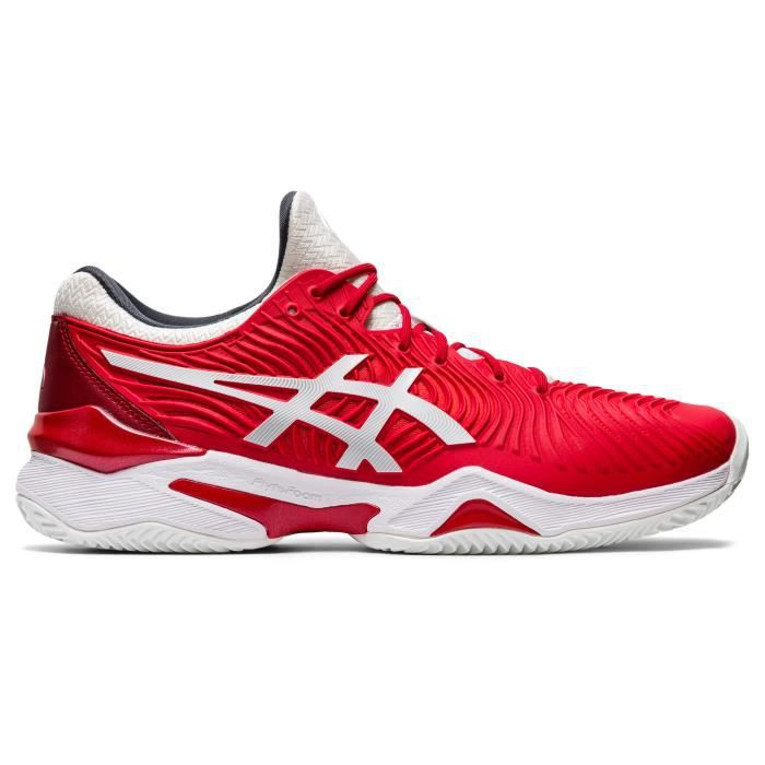 Chaussures de tennis Asics Court Ff Novak Clay