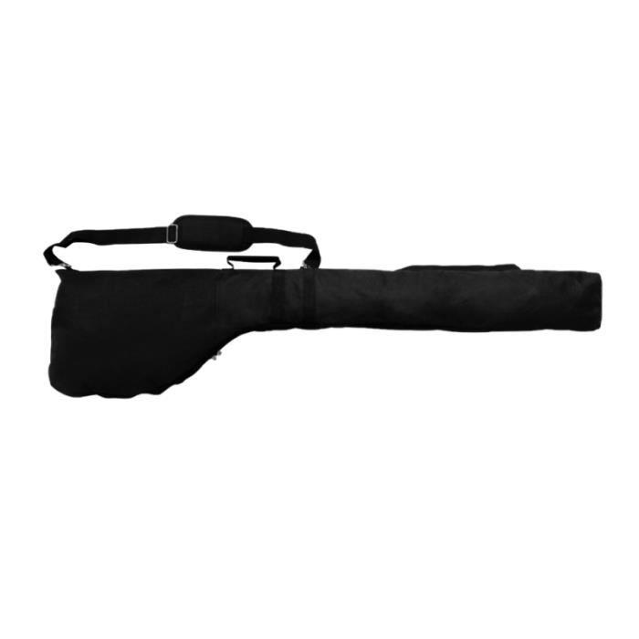 1PC Nylon confortable léger et écologique Golf Club sac Gun Bag pour la pratique de voyage BALLON DE FOOTBALL