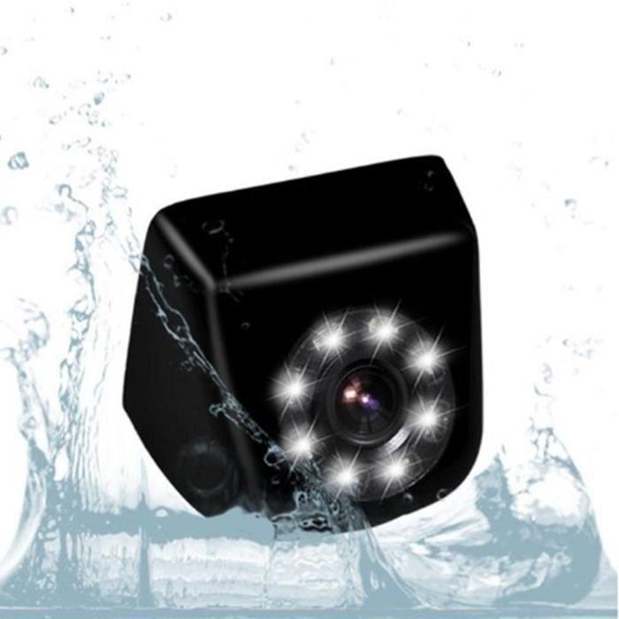 Cst-318 Caméra de recul pour voiture Caméra de recul, noir, Type2
