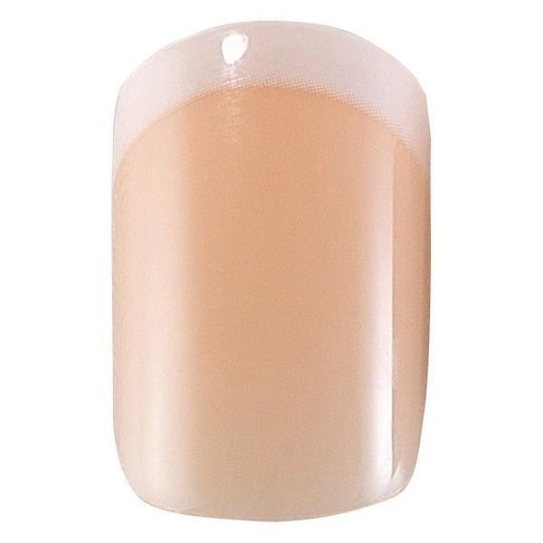 Kit 24 faux ongles Idyllic Nails French-fine