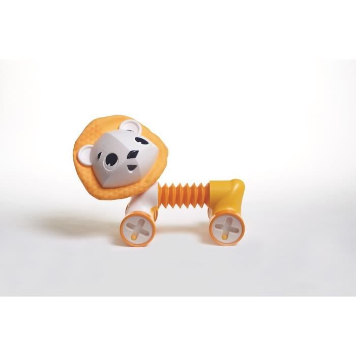 TINY LOVE Jouet d'eveil Tiny Roller Friends