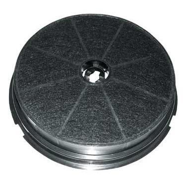 Filtre à charbon pour hotte CHF180/B - Wpro - réf. 309.021