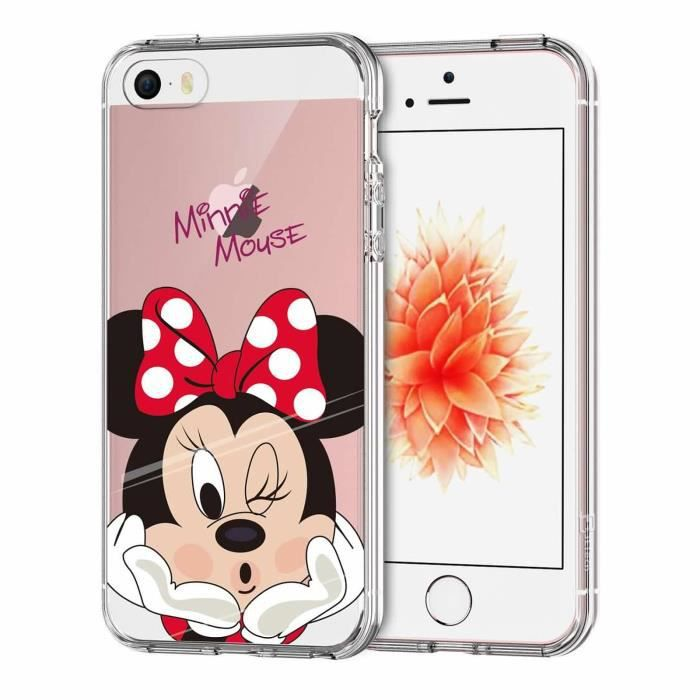 coque disney minnie iphone 6