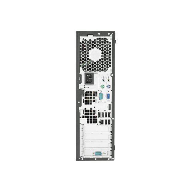 UNITÉ CENTRALE  HP Compaq 6005 Pro - SFF - 1 x Athlon II X2 B24 /…