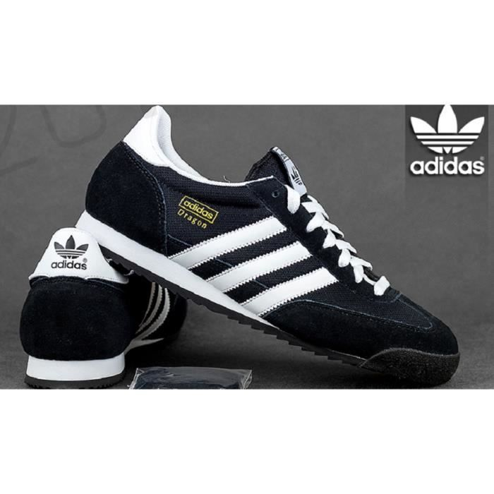 adidas original dragon homme
