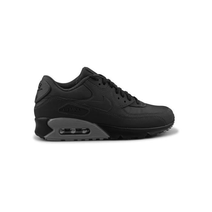 BASKET Basket Nike Air Max 90 Essential Anthracite 537384