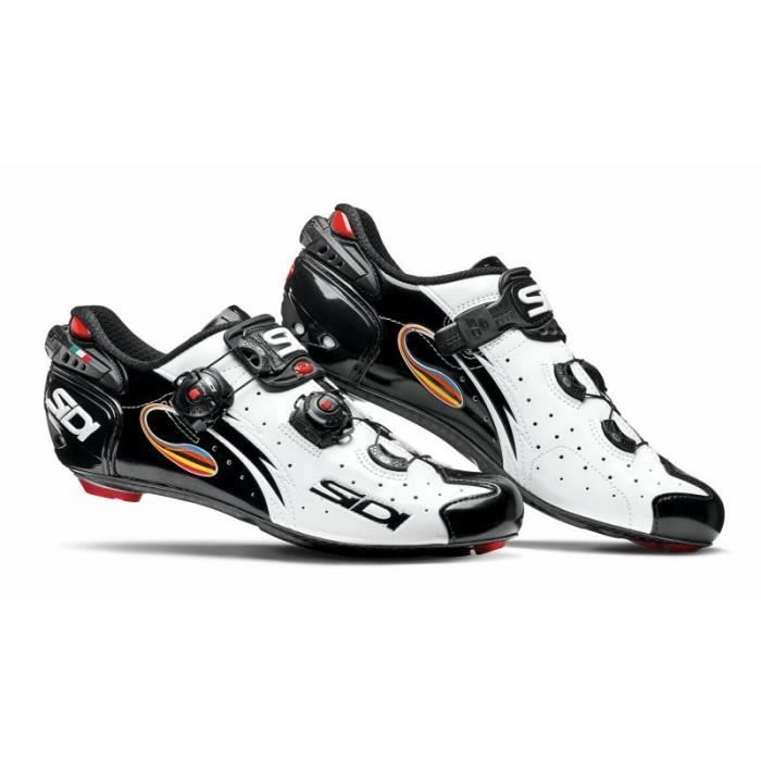 homme Chaussures Sidi Carbon Chaussures Wire route f76ygYb