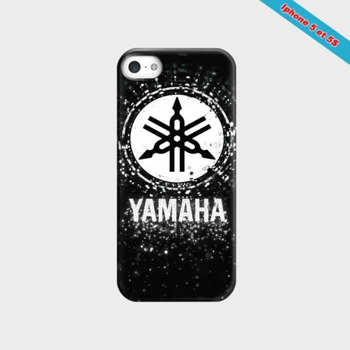 Coque Iphone  Yamaha