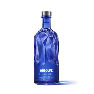VODKA Absolut Vodka Alc. 40% vol. 70cl