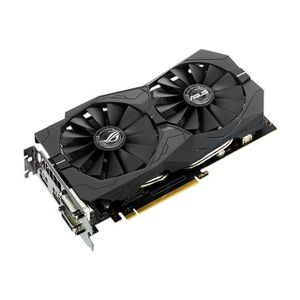 CARTE GRAPHIQUE INTERNE ASUS - Carte graphique - STRIX-GTX1050-2G-GAMING 2