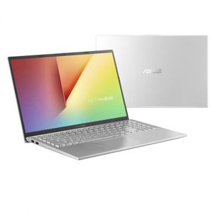 "Top achat PC Portable ASUS Ultrabook - VivoBook 15 X512UA-EJ435T - Écran 39,6 cm (15,6"") - 1920 x 1080 - Core i3 i3-7020U - 4 Go RAM - 256 Go SSD pas cher"
