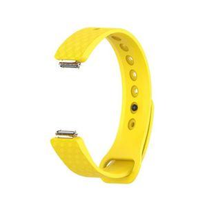 BRACELET MONTRE CONNEC. pour Fitbit Inspire - Inspire HR silicone Bracelet