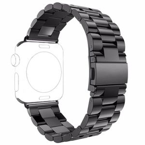BRACELET DE MONTRE Smart watch ®Montre en acier inoxydable bande de s