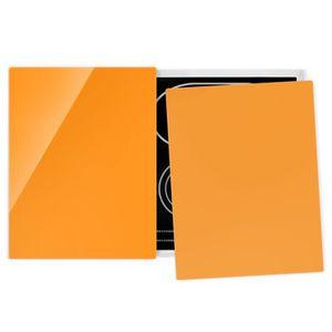 PLAQUE INDUCTION Couvre plaque de cuisson - Mango - 52x80cm, proteg