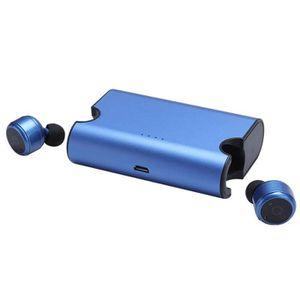 CASQUE - ÉCOUTEURS Paire de Sans fil Casque d'écoute Bluetooth écoute