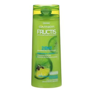 SHAMPOING GARNIER Fructis Color Resist Shampooing Fortifiant