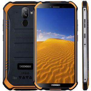SMARTPHONE Smartphone Etanche Incassable DOOGEE S40 lite Télé