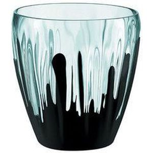 vase design noir achat vente vase design noir pas cher cdiscount. Black Bedroom Furniture Sets. Home Design Ideas