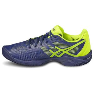 CHAUSSURES DE TENNIS Chaussures homme Tennis Asics Gel Solution Speed 3 ...