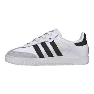 pretty nice c2cc8 0258f BASKET Baskets adidas Originals SAMBA OG EL I - BB6969 ...