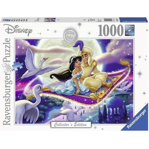 PUZZLE RAVENSBURGER - Disney classiques - Puzzle Aladdin
