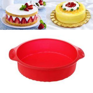 MOULE  Moule Moule de gâteau de Silicone de 10 Pouces DlY