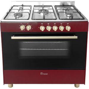 CUISINIÈRE - PIANO TRIOMPH TM802GB cuisinière gaz