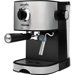 MACHINE À CAFÉ Tristar CM-2275 Machine à café avec buse vapeur