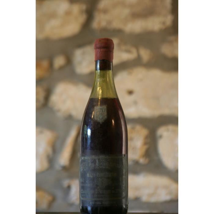 Mazis Chambertin,rouge,Domaine Camus 1969 Rouge
