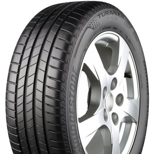 Bridgestone Turanza T005 RFT ( 205-60 R16 96W XL *, runflat ) Bridgestone XL