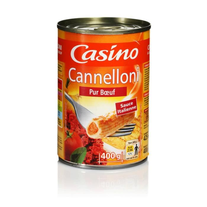 Cannelloni - 400 g