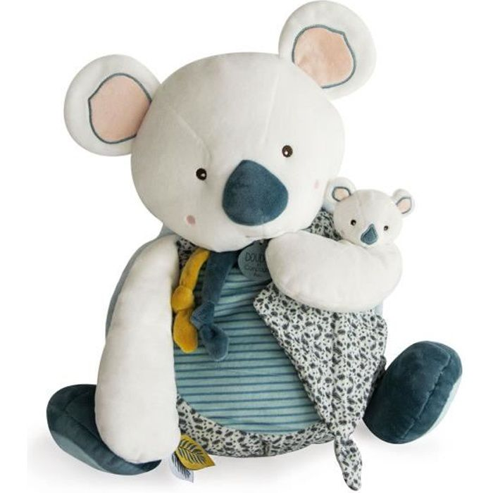 DOUDOU ET COMPAGNIE Yoca le Koala - Range Pyjama