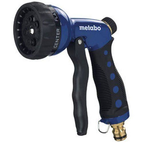 Metabo GB7 / 903060778 Pistolet d'arrosage Import Allemagne…