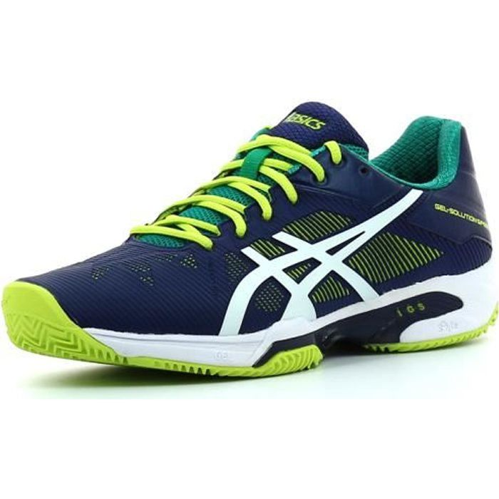 Chaussures de tennis Asics Gel Solution speed 3 Clay