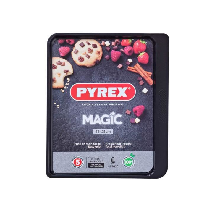 Pyrex Magic Moule