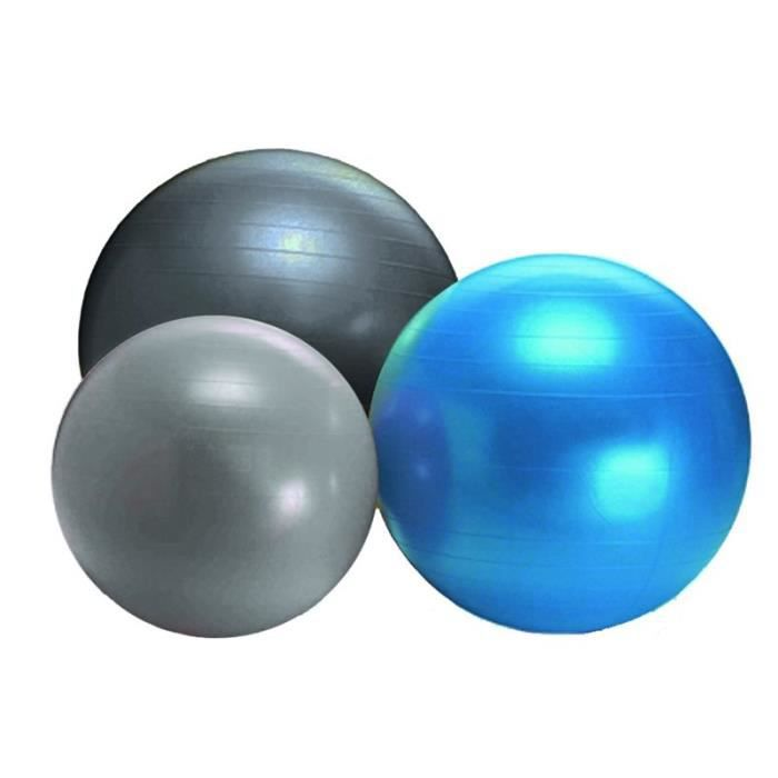 Gymball anti-eclatement differentes tailles au choix - 55 cm