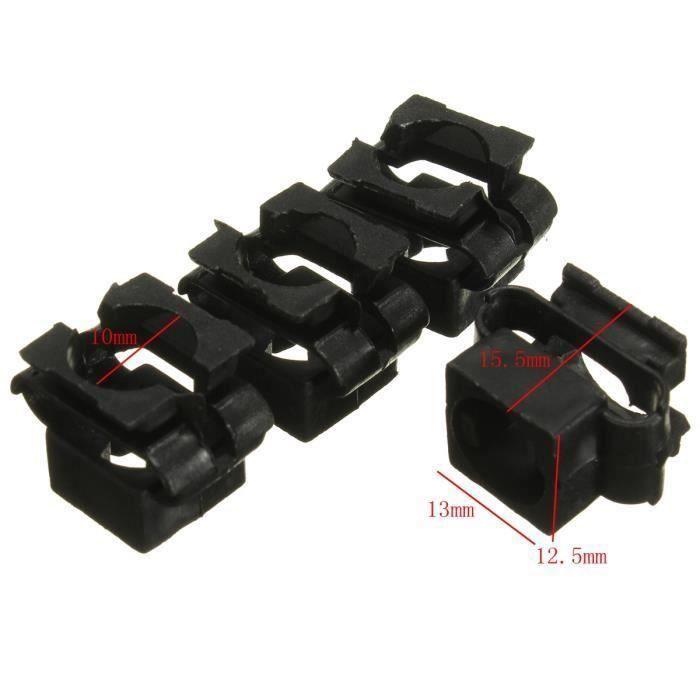 n90642001 1/x protection du moteur Vis capot Couverture Clip