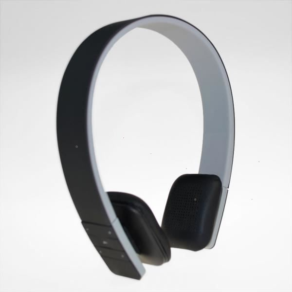 casque bluetooth avec microphone pour iphone samsung. Black Bedroom Furniture Sets. Home Design Ideas
