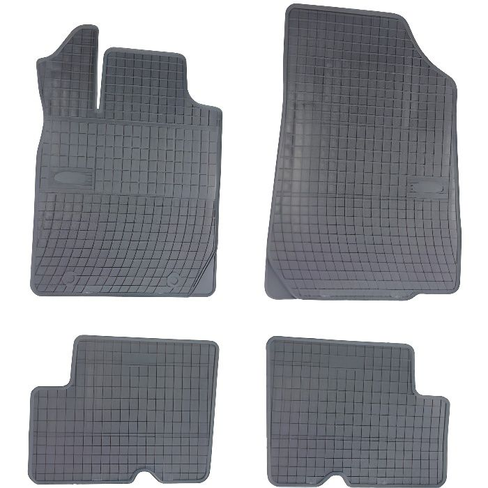 tapis de sol dacia duster achat vente tapis de sol dacia duster pas cher cdiscount. Black Bedroom Furniture Sets. Home Design Ideas