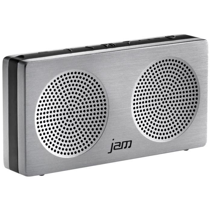 ENCEINTES Jam-Platine-poches haut-Parleur Bluetooth