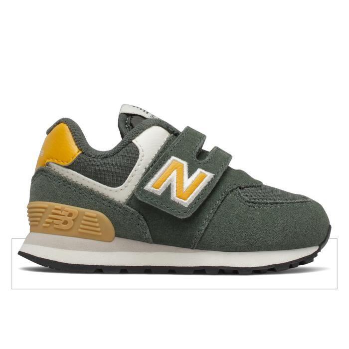 Chaussures de lifestyle enfant New Balance 574 - b