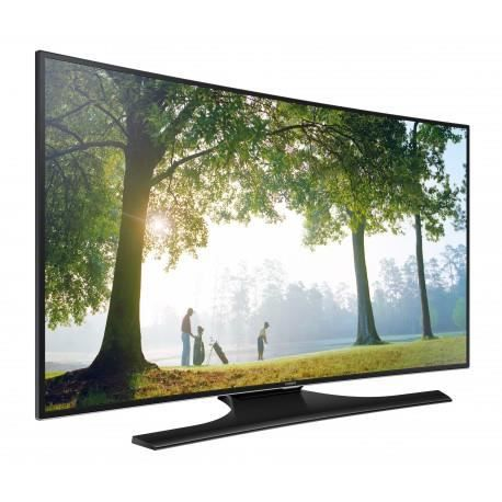 SAMSUNG UE48H6850 Smart TV LED Curved Full HD 3D 121cm téléviseur