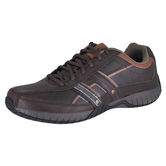Skechers Sendro-Brusco Oxford YM1BP 43 SAjTFoLH