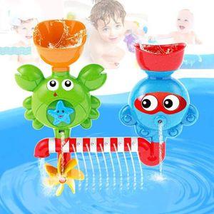 JOUET DE BAIN Mellifluous Jouet de bain pour bébé pour les enfan