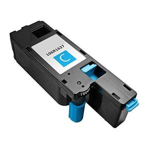 TONER TONER COMPATIBLE CYAN Xerox WorkCentre 6015 - 106R