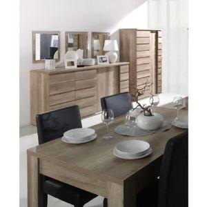 SALLE À MANGER  PRICE FACTORY - Ensemble ROMI pour salle à manger
