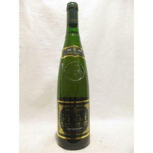 VIN BLANC picpoul de pinet duc de morny blanc 1995 - langued