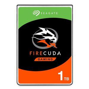 DISQUE DUR INTERNE Seagate 1 TB FireCuda Gaming SSHD Disque dur inter