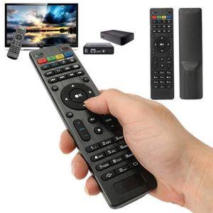 TÉLÉCOMMANDE TV 2 x Télécommande pour Mag 250 254 255 260 261 270