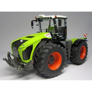 VOITURE À CONSTRUIRE WEISE-TOYS WEIS1029 CLAAS XERION 4000 VC 2014 1:32
